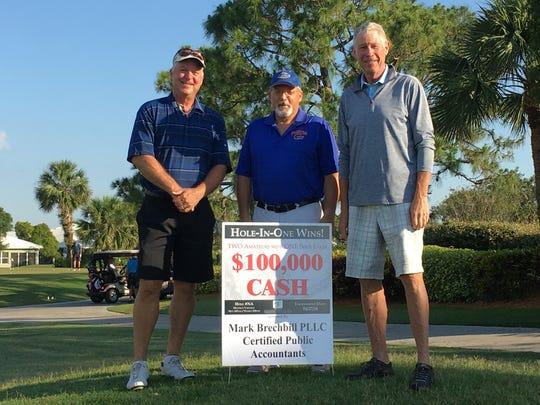 $100,000 Second Chance Shoot Out Participants – Kevin