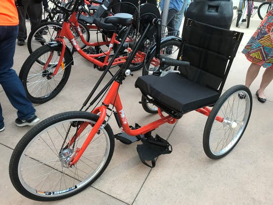 MoGo, Detroit's bike share system, is launching a pilot
