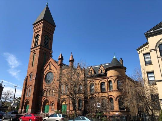 St. Lucy's Roman Catholic Complex