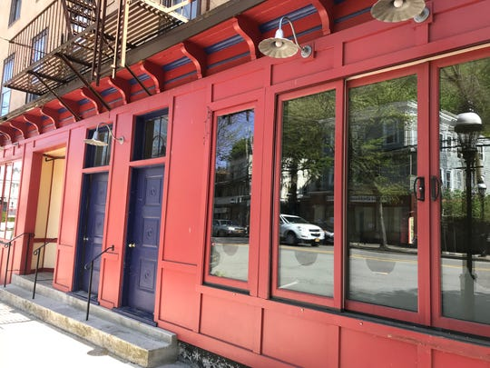 Tagine Restaurant in Croton closed earlier this year.