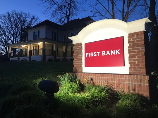 First Bank, formerly Asheville Savings, will be Mars