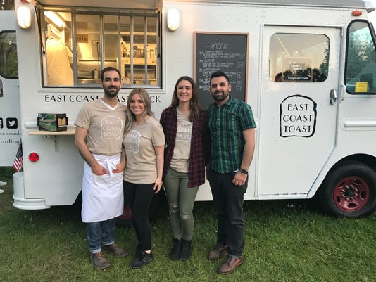 Six New Food Trucks In Rochester Serve Tacos Fried Chicken And More