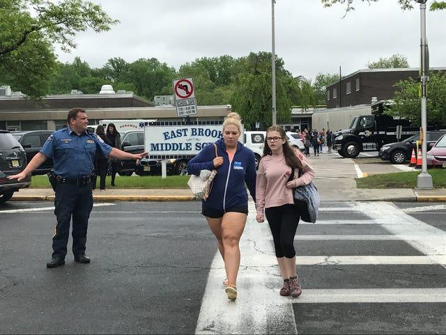 NJ school bus crash: Paramus principal confirms students