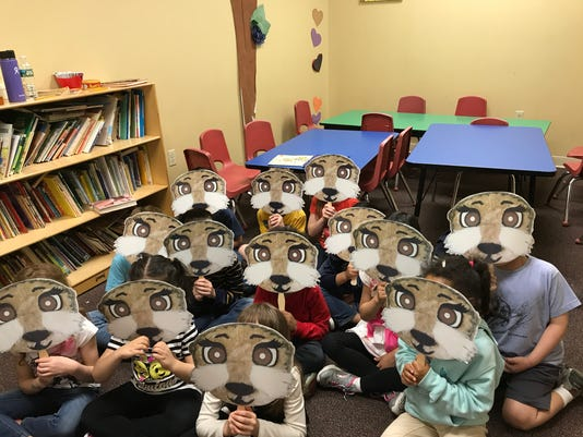 Healthwise: Otter Spotter Day and Middlesex County YMCAs raise awareness for May as Water Safety Month PHOTO CAPTION