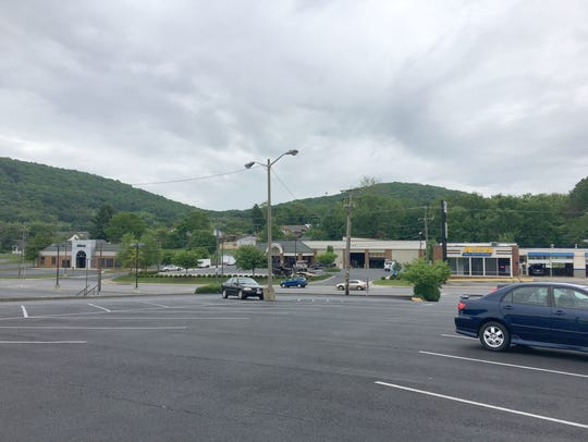 The Goodwill in Staunton Greenville Avenue is set to
