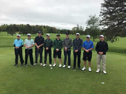Section 4 golf
