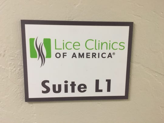 Lice Clinics of America has opened a branch in Suite L1 of the Lee Building, 124 N. Broadway, De Pere.