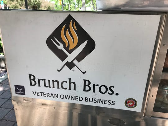 Brunch Bros. BBQ is a new food cart in Fort Collins.