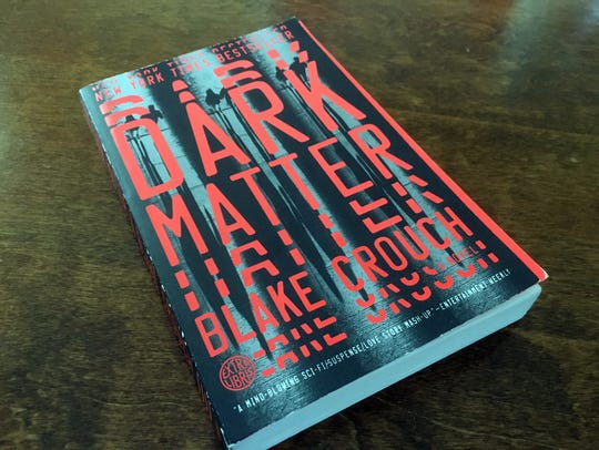 """""""Dark Matter may not make you wish you had gone into"""