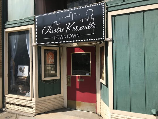 This building on North Gay Street has been the home of Theatre Knoxville Downtown for the past 13 years. However, the theater has been looking to change locations due to its size and other limitations.