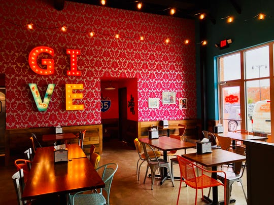 Tacos 4 Life is expected to open its first Jackson location late next month.