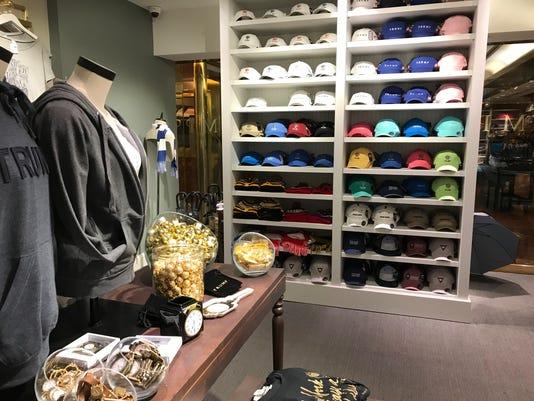 Trump Store New York