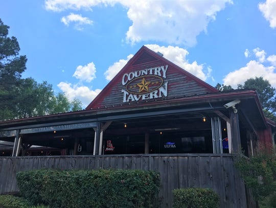 Country Tavern BBQ
