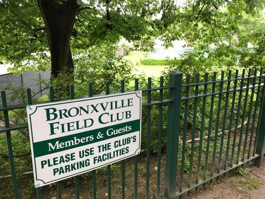 Bronxville Field Club