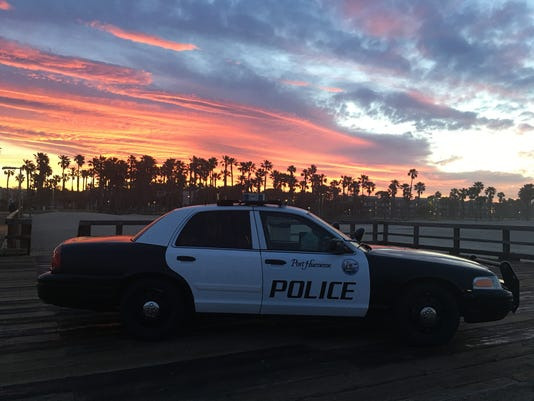 #stockphoto Port Hueneme Police Department