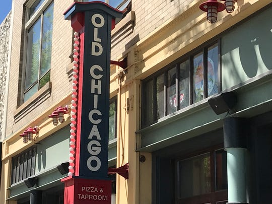 Old Chicago has operated at 147 S. College Ave. in Fort Collins since 1982.