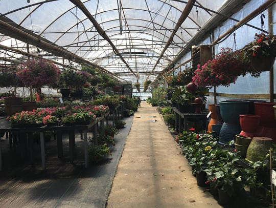 JMD Farm Market and Garden Center has relocated to