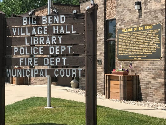 Kerry Bennett, Big Bend's clerk, has resigned following a sexual harassment investigation into the village's public works superintendent Eric Pederson. Bennett resigned April 23, saying the punishment meted out to Peterson for the harassment - a 10-day suspension - was too lenient.
