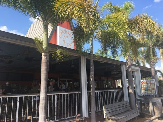 Cork Soakers Deck and Wine Bar opened in Cape Coral in 2014.