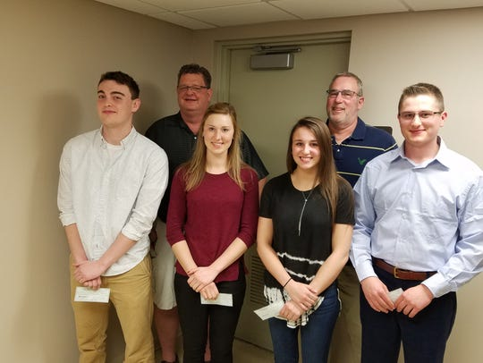 Manitowoc County Sports Officials Association recently