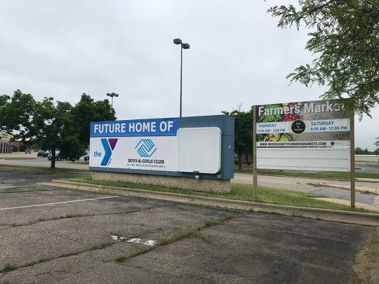 Future Home of the YMCA and Boys & Girls Club in Wisconsin Rapids