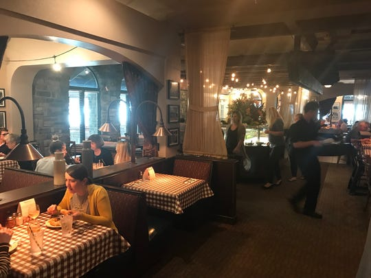 Mario's opens in Penfield