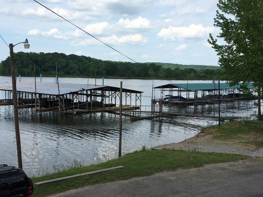 The new operators of Cane Creek Boat Dock continue