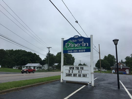 White Hill Catering has opened a new lunch and dinner dine-in and take-out spot just adjacent to its catering operation. The new restaurant is located on Stuarts Draft Highway in the former DoLittle's Diner, which closed earlier this year.