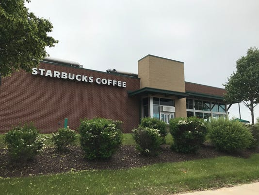 Starbucks Coffee, West Allis