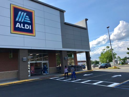 Aldi is opening its first store in Old Bridge this