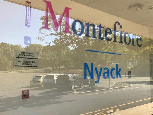 Nyack recovery center at the Hub