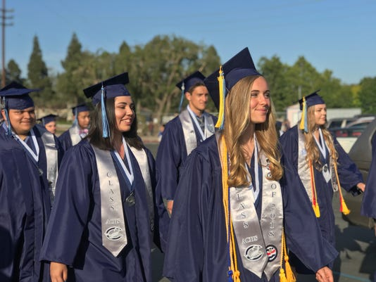 Camarillo Graduation 5