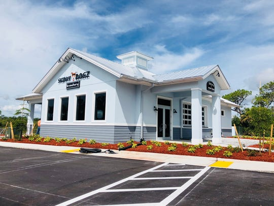 The new brunchery is located at 11970 Fairway Lakes