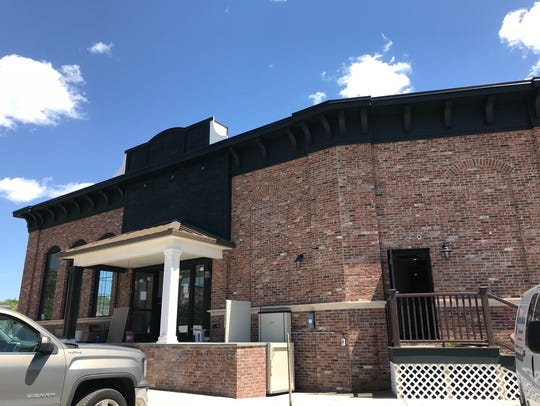 Colony Grill in Port Chester is set to open July 2.