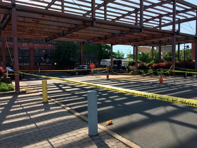 Trenton NJ Art All Night shooting: 1 dead, 22 hurt