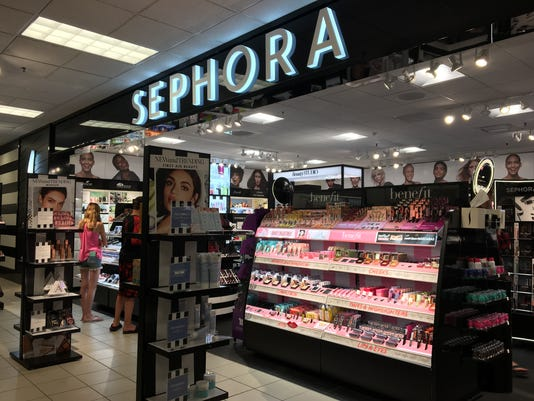 f296df7a2646 Sephora opens up inside JCPenney at Birchwood Mall