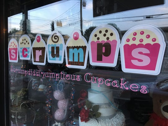 Scrumps Cupcakes closes its Fountain City location