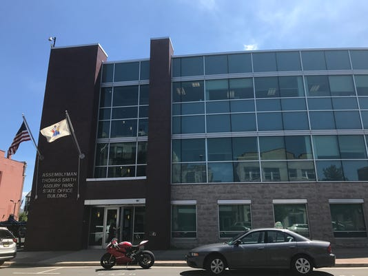 Asbury Park State Office