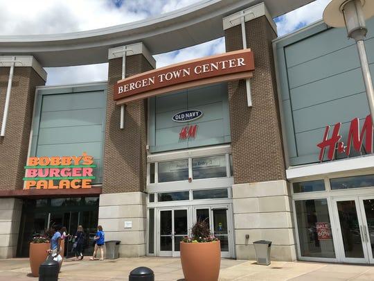 The former Bergen Mall was reborn as Bergen Town Center