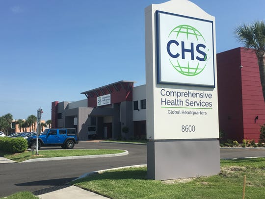 Comprehensive Health Services Inc.'s Cape Canaveral