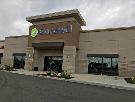 Five employees say in a lawsuit that Goodwill hired