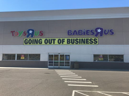 June 27, 2018 was final day for Toys R' Us.