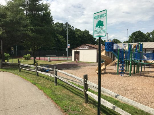 The 27-acre Back Beach Park in Wanaque will soon get
