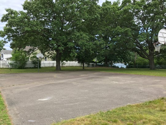 Wanaque officials applied to Passaic County for an open space grant to make improvements to the basketball court and playground at Lakeside Park.