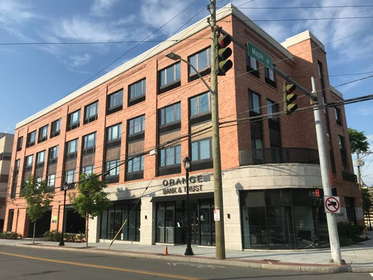 The Dylan at 42 Waller Ave., White Plains, was one of the Lighthouse Living projects sold as part of the $45 million transaction.