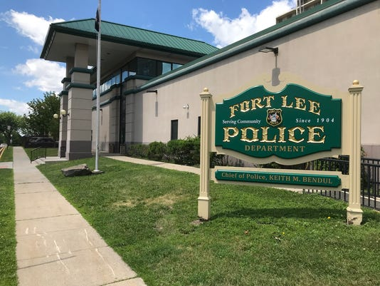 Fort Lee police department
