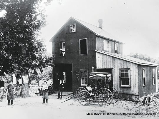 Bergen County has many ties to New Jersey's rich historical past.