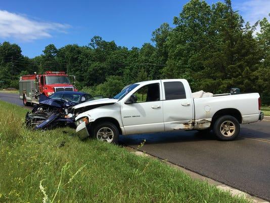 bowman-street-road-crash