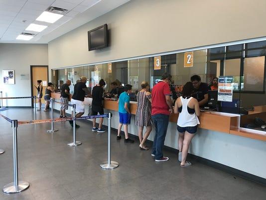 UTEP Ticket Center