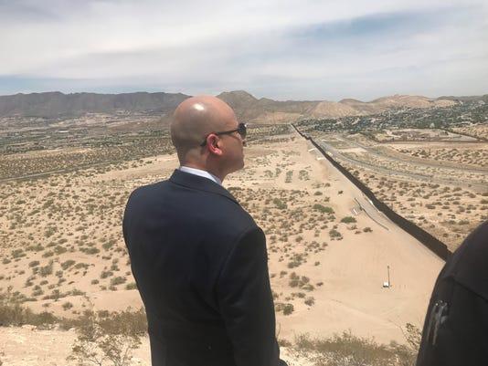 Main New Mexico Attorney General Hector Balderas